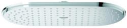 Grohe Rainshower hoofddouche ovaal 15 x 30 cm. chroom 27471000
