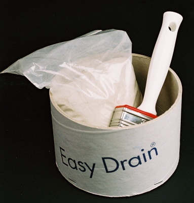 Easydrain Easy2seal hechtmiddel afdichtingsset E2S
