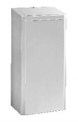 Franke Chronos afvalbak 29x20x61 cm. 30 liter rvs 55015076