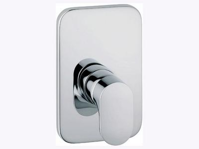 ideal standard moments afbouwdeel douchemengkraan chroom. Black Bedroom Furniture Sets. Home Design Ideas