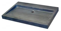 Blusani Basalt Stone wastafel 70 cm BB302102