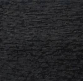 Stern Smallline Keramiek meubelset met grepen Black Wood 60cm 1 krg 2 laden spiegel 10642.20609.3886 5