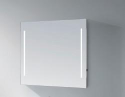 Stern Spiegel DeLine 118cm met LED verlichting 3866