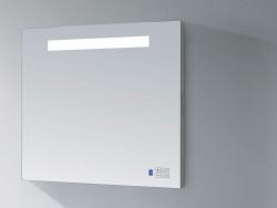 Stern Spiegel Radio 80cm met LED verlichting 3180