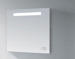 Stern Spiegel Bluethooth 80cm met LED verlichting 3910