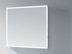 Stern Spiegel Edge 80cm met LED verlichting 3955
