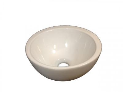 Blusani Bowl fontein kom 25cm wit BF01116