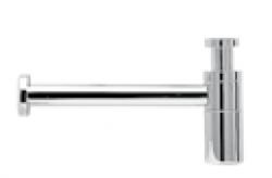 Zazzeri DA-DA design sifon RVS look 47000303A00NSNS
