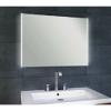 Aquadesign Dobro condensvrije spiegel 50x70 met verticale verlichting li+re BNG5070 2
