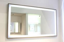 Riho Avella spiegel met touchless verlichting sensor 120 x 70 cm F41012007011P02 2