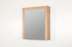 Stern Wood spiegelkast Grey Oak 60cm deur links met verlichting led SW70451L