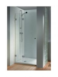 Riho Scandic nisdeur 120x200 z/lift helder glas GC07300