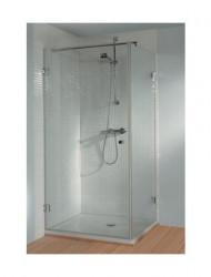 Riho Scandic deur/wand 80x200 z/lift helder glas GC22200