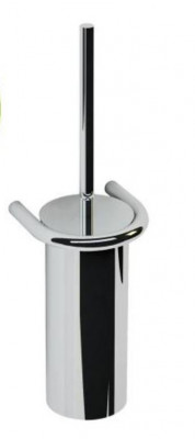 Waterevolution flow toiletborstelset wand Chroom A14101
