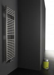 Instamat Inox designradiator 73x50.5cm glanzend wit IS70.50