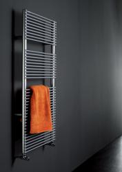Instamat Badia designradiator 80x50cm glanzend wit BD80.50