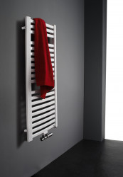 Instamat Milano designradiator 72.5x50.5cm glanzend wit MI70.50