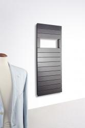 Instamat Deco designradiator  79,7x50m glanzend wit DE80.50
