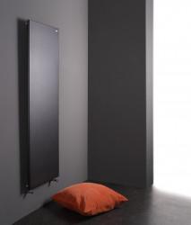 Instamat Tempo  - V designradiator 103 x 39.8 cm glanzend wit TEV100
