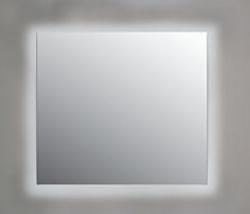 Ink spiegel SP5 60x4x80cm incl rondom indirecte led verlichting en sensorschakelaar 8408800