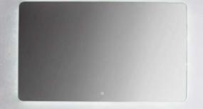 Solid-S spiegel 120 x 80 x 5 cm 1208832462