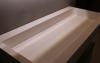 Solid-S Largo solid surface wastafel 120x50x10cm mat wit - 1 wasbak 1208911342