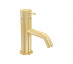 Waterevolution Flow fonteinkraan PVD light gold T1101AWGE