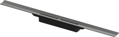 TECE drainprofile douchegoot profielset 80cm mat zwart 1208947034