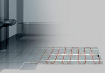 TopLine Heating Elektrische vloerverwarming 1.3m2 - 210W