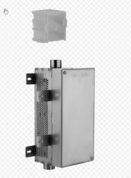 OUTLET GESSI 30629 Inbouwdeel voor separate elektronische bediening