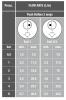 SB Push Inbouw thermostaatkraan met 2 knoppen Geborsteld Messing afbouwdeel