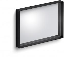 Clou Look at Me spiegel 70cm met omlijsting mat zwart