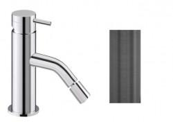 Waterevolution Flow bidetmengkraan PVD Gun Metal T120GME