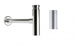 Waterevolution Flow design sifon chroom M199SIF1IE