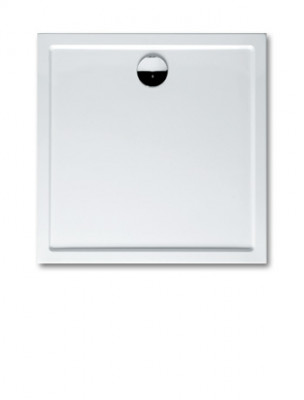 Riho Sion douchebak vierkant 100x100 zonder poten wit DE68005