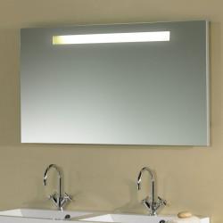 Riho spiegel 140x70 ind licht zilver 16921400700