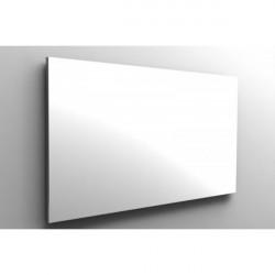 Riho spiegel 120x70 zonder lamp zilver 16931200700